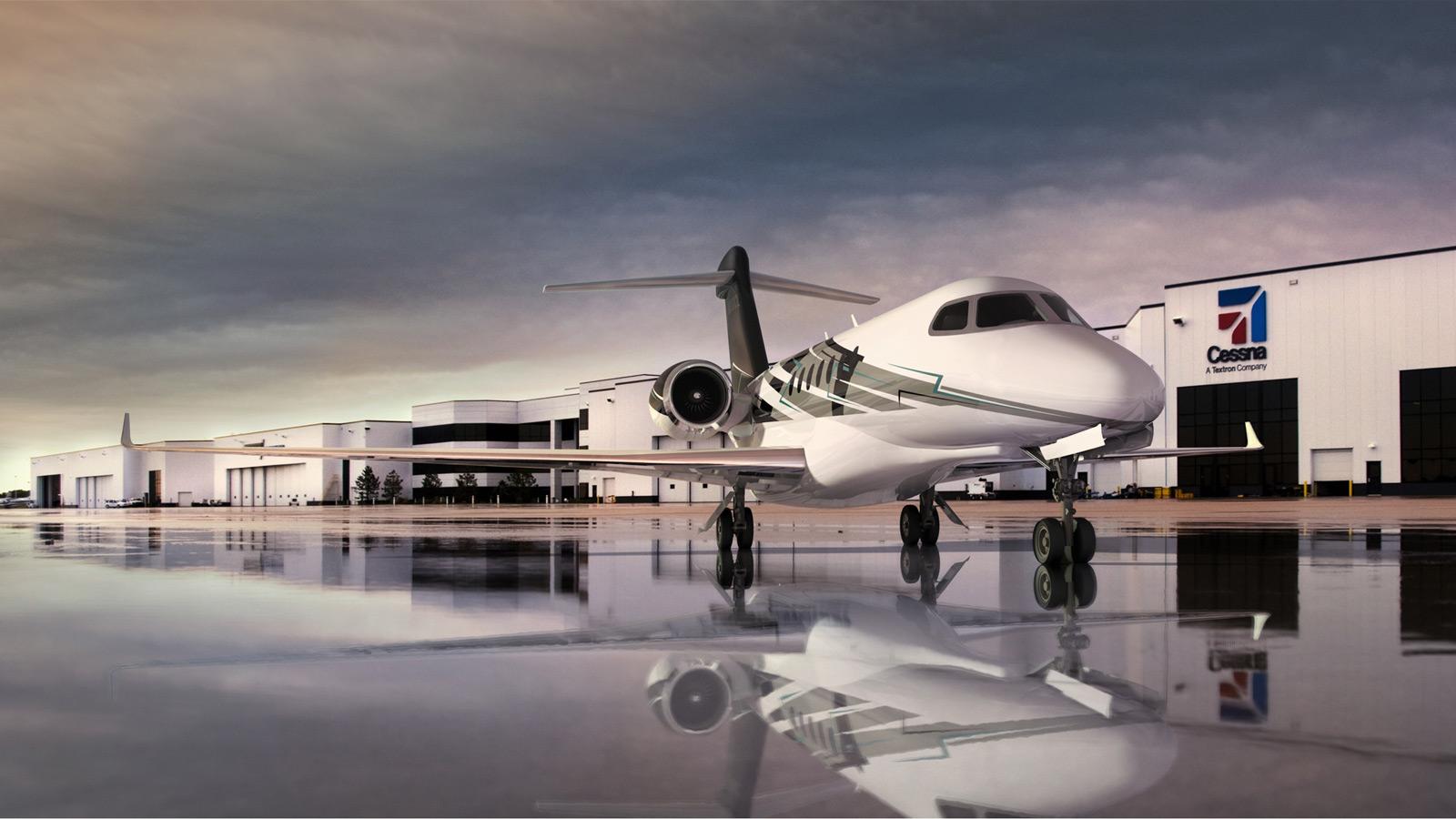 Cessna Citation Longitude Flugzeugverkauf Amp Flugzeugkauf
