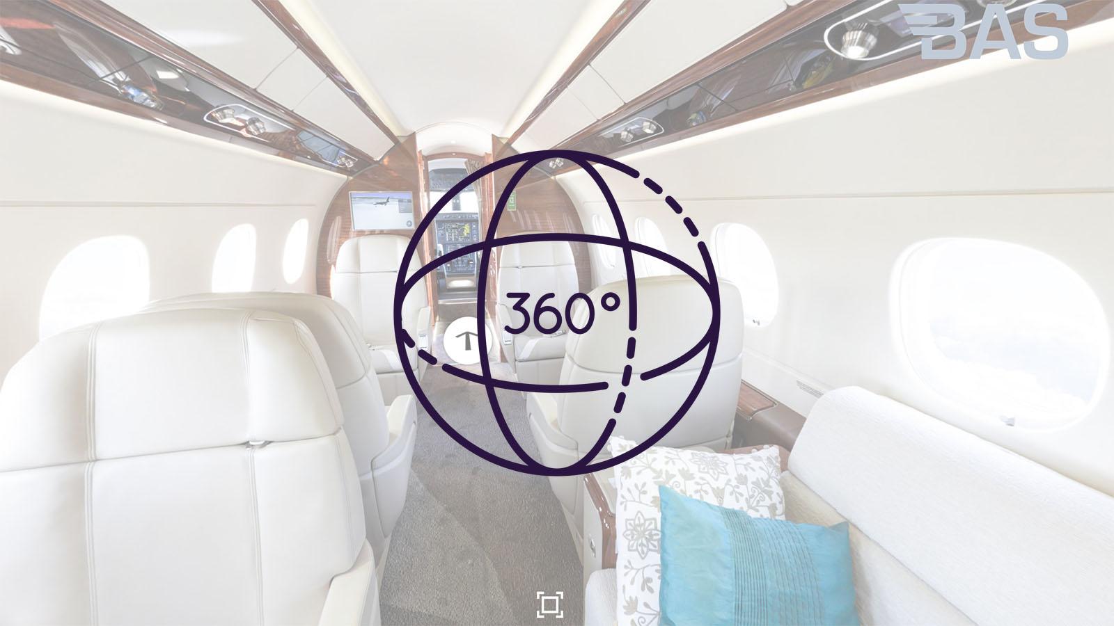 Legacy 500 Virtual Tour  Link