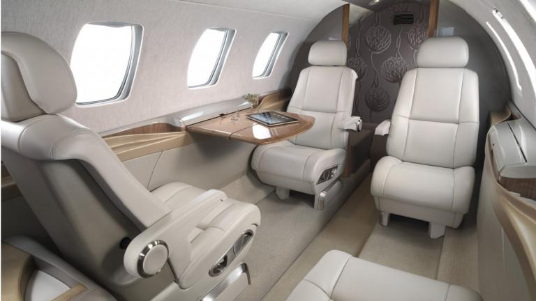 Cessna_Citation_M2_Cabin