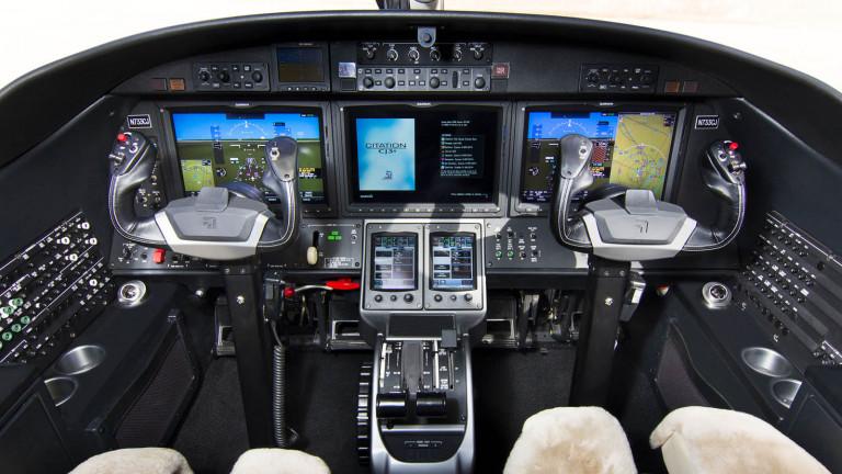 Cessna_Citation_Jet_CJ3_Plus_Cockpit