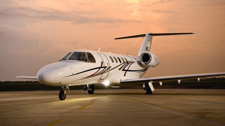Cessna_Citation_Jet_CJ4_exterior