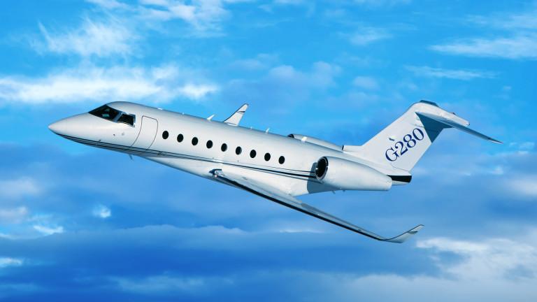 Gulfstream_G280_Exterior