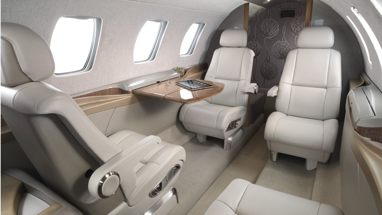 Cessna_Citation_M2_Cabin