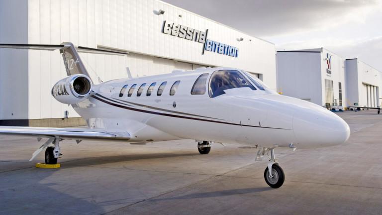Cessna_Citation_Jet_CJ2_Plus_Exterior
