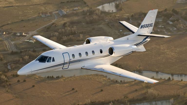 Cessna_Citation_XLS+_exterior