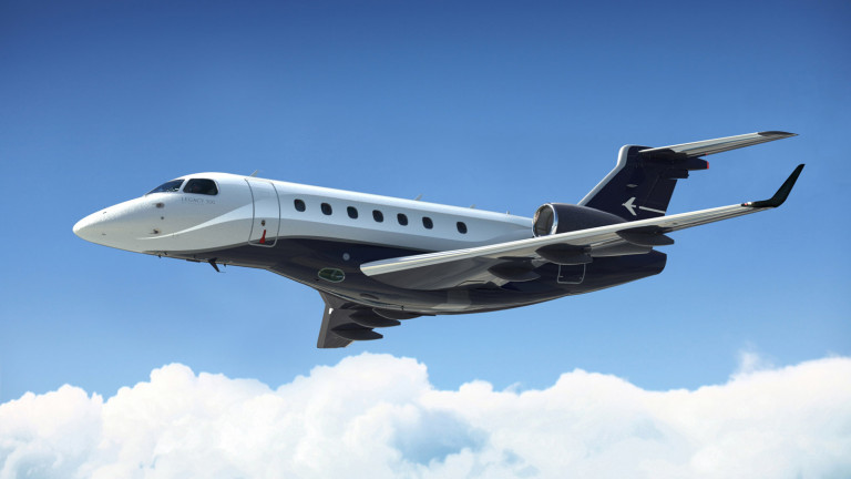 Embraer_Legacy_500_Exterior