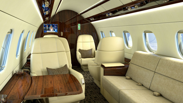 Embraer_Legacy_500_interior