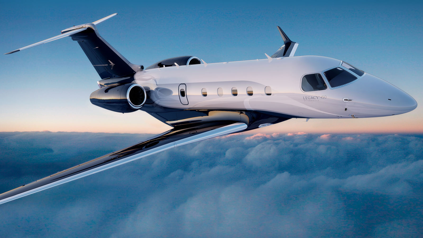 Embraer_Legacy_450_Exterior