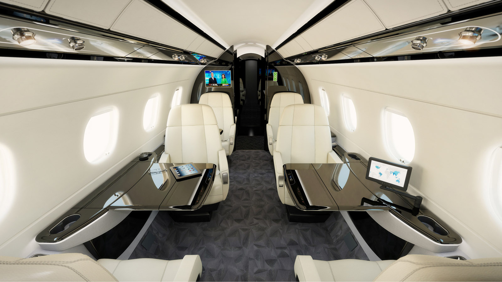 Embraer_Legacy_450_interior