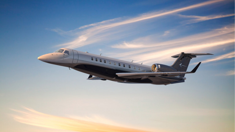 Embraer_Legacy_650_Exterior