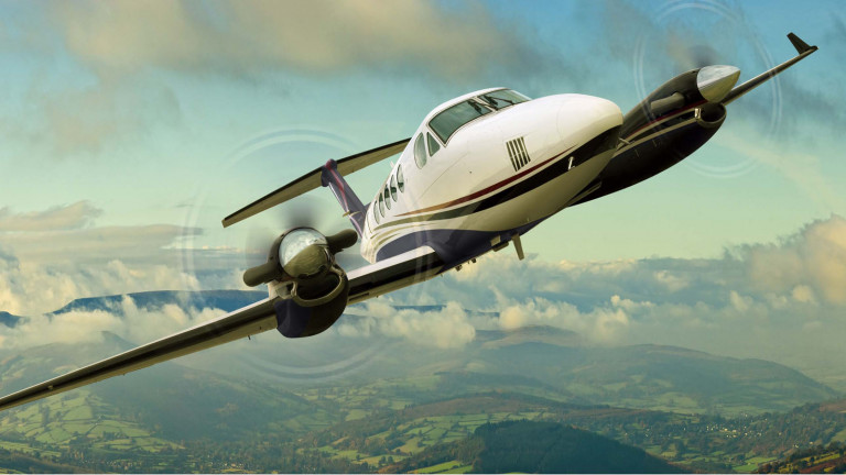 Beechcraft_KingAir_250_exterior