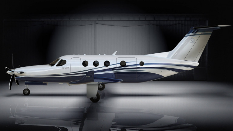 Cessna_Denali_Exterior