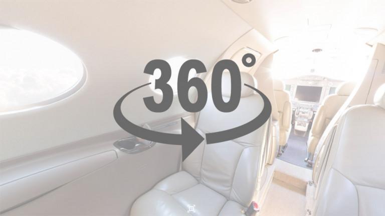 Citation Mustang 360 View
